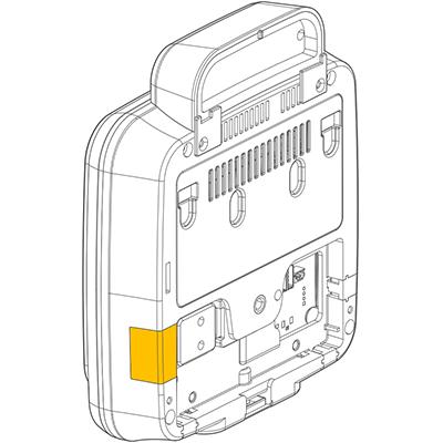 EF-45N + TS -100 연결 방법 이미지4