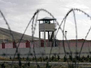 터키 감옥